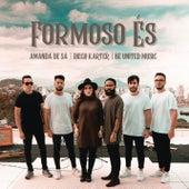 Formoso És (O Lord, You're Beautiful) by Amanda de Sá