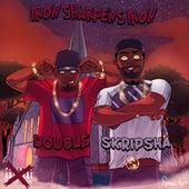 Iron Sharpens Iron (feat. Skripsha) de Double