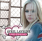 Girlfriend Promo von Avril Lavigne