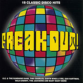 Freak Out! von Various Artists