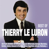 Best Of by Thierry Le Luron