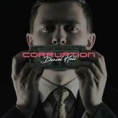 Corruption by Daniel Hall