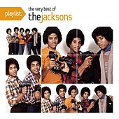 Playlist: The Very Best Of The Jacksons von The Jackson 5