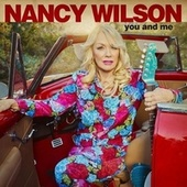You and Me de Nancy Wilson