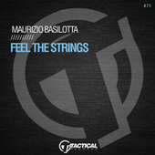 Feel The Strings by Maurizio Basilotta