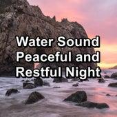 Water Sound Peaceful and Restful Night von Massage Music
