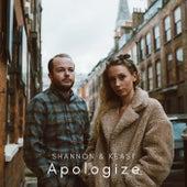 Apologize de Shannon