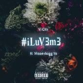 i LuV3 m3 von Vi City