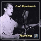 Perry's Magic Moments de Perry Como