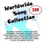 Worldwide Song Collection vol. 159 von Diverse Artiesten