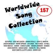 Worldwide Song Collection vol. 157 von Diverse Artiesten