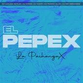 El Pepex by German Garcia
