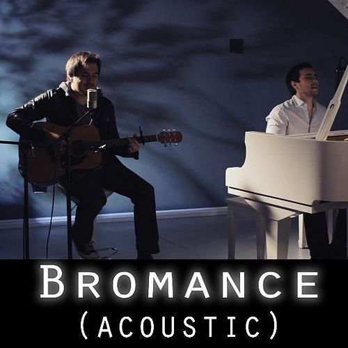 Bromance (Acoustic) (feat. Andy Lange) - Single by Chester See
