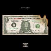 The Allegory EP de Royce Da 5'9