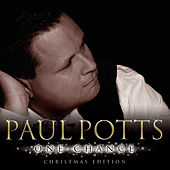 One Chance - Christmas Edition de Paul Potts