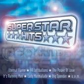 Superstar Hits von Various Artists