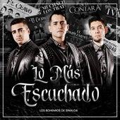 Lo Más Escuchado von Los Bohemios de Sinaloa