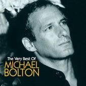 Michael Bolton The Very Best von Michael Bolton