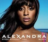 Start Without You de Alexandra Burke