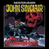 Die Totenkopf-Insel (Remastered) - Folge 2 von John Sinclair