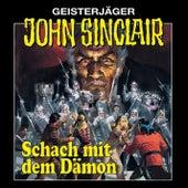 Schach mit dem Dämon (Remastered) - Folge 6 von John Sinclair