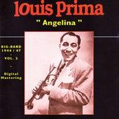 Big Band 1944-47 Vol. 2 fra Louis Prima