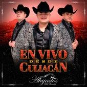 En Vivo Desde Culiacán by Los Ahijados Del Rancho