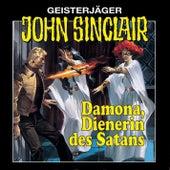 Damona, Dienerin des Satans (Remastered) - Folge 4 von John Sinclair