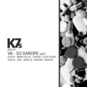 So Xarope vol 1 de Various Artists