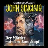 Der Mörder mit dem Janus-Kopf (Remastered) - Folge 5 von John Sinclair