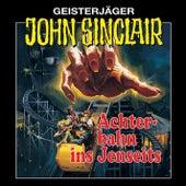 Achterbahn ins Jenseits (Remastered) - Folge 3 von John Sinclair