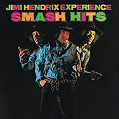 Smash Hits by Jimi Hendrix