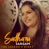 The Legend'S Diary - Sadhana Sargam by Swami Ramswarup Ji