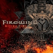 Rising Fire (Acoustic Version) by Firewind