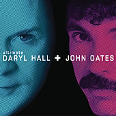 Ultimate Daryl Hall & John Oates de Daryl Hall & John Oates