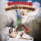 The Pick Of Destiny von Tenacious D