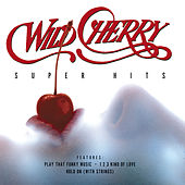 Super Hits de Wild Cherry