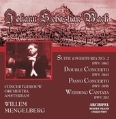 Bach: Works (Live) von Concertgebouw Orkest