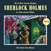 Die neuen Fälle, Fall 48: Der Keim des Bösen von Sherlock Holmes