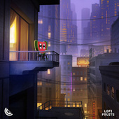 Night Trouble von Lofi Fruits Music