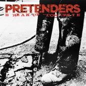 Break Up the Concrete di Pretenders