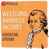 Wolfgang Amadeus Mozart: Essential Operas de Various Artists