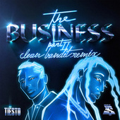 The Business, Pt. II (Clean Bandit Remix) by Tiësto