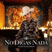 No Digas Nada by Fede Figueroa