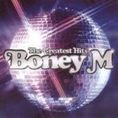 The Greatest Hits fra Boney M.