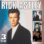 3 Originals de Rick Astley