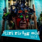Stark Raving Mad, Vol. 4 von Various Artists