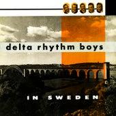 In Sweden by Delta Rhythm Boys