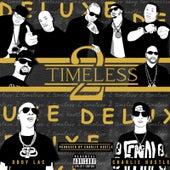 Timeless 2 Deluxe van Charlie Hustle