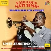Louis Armstrong: Live at the Orpheum Theater, Los Angeles (2021 Remaster) von Louis Armstrong